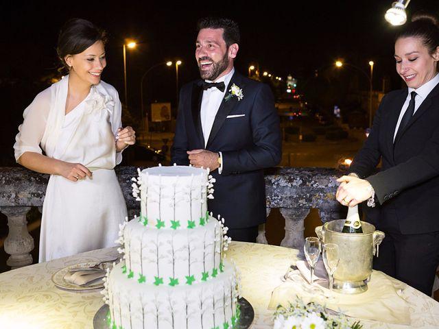 Il matrimonio di Simone e Fulvia a Lecce, Lecce 10