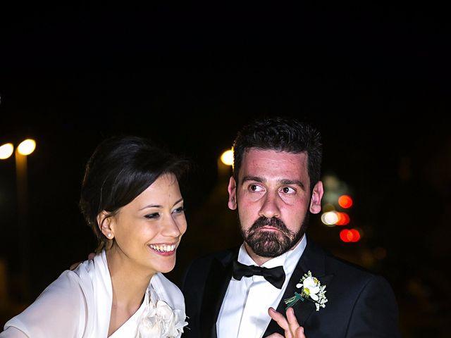 Il matrimonio di Simone e Fulvia a Lecce, Lecce 11