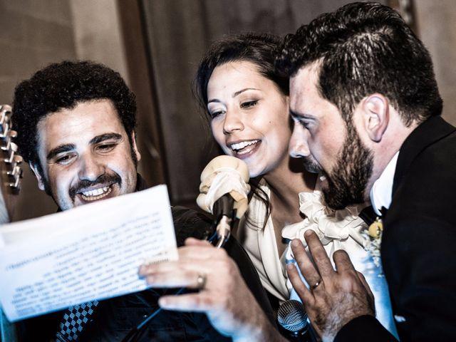 Il matrimonio di Simone e Fulvia a Lecce, Lecce 12