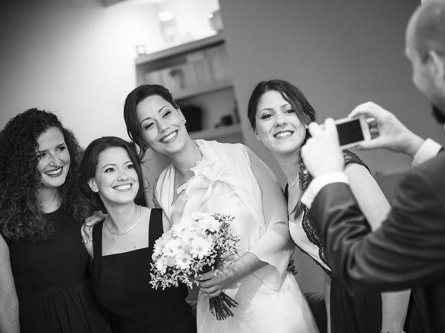 Il matrimonio di Simone e Fulvia a Lecce, Lecce 21