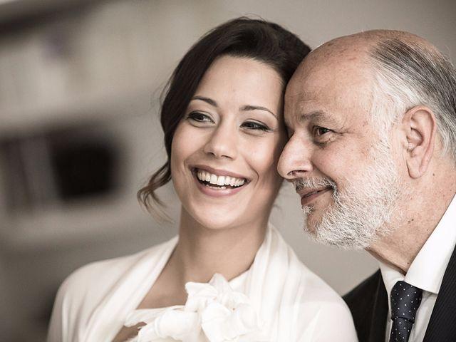 Il matrimonio di Simone e Fulvia a Lecce, Lecce 22