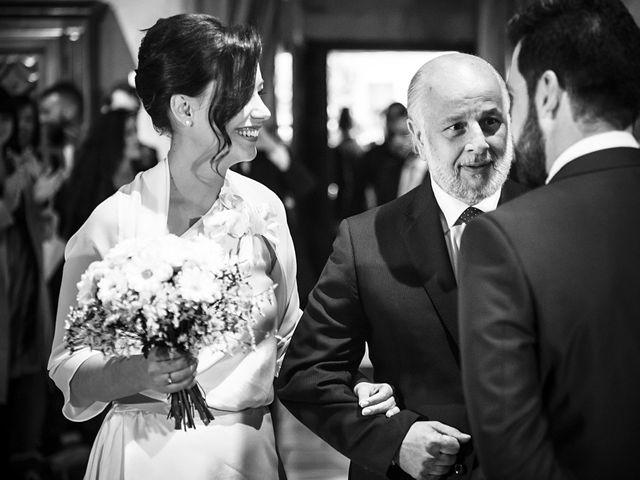 Il matrimonio di Simone e Fulvia a Lecce, Lecce 27