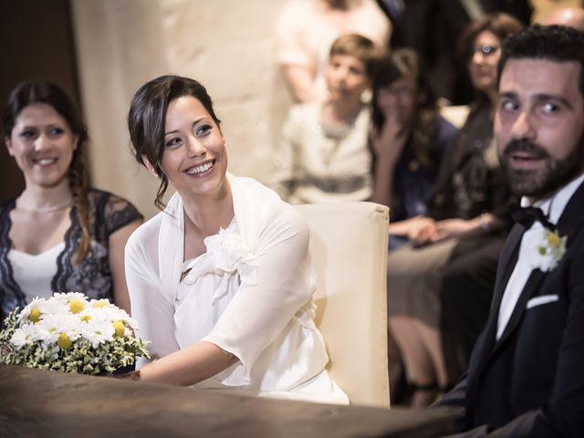 Il matrimonio di Simone e Fulvia a Lecce, Lecce 30