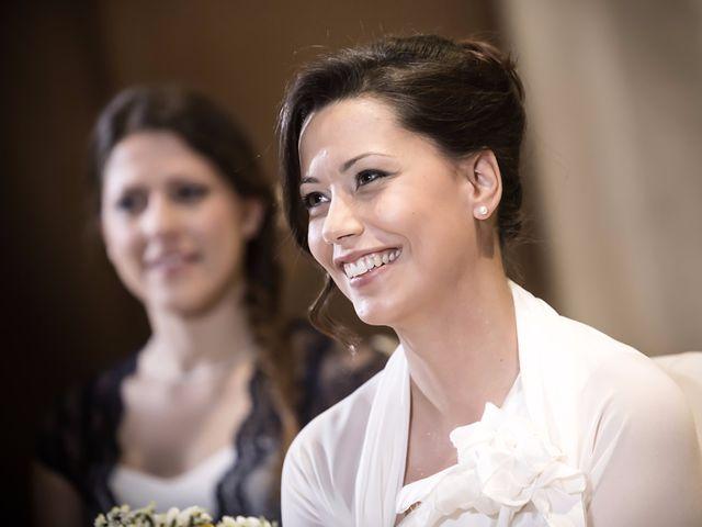 Il matrimonio di Simone e Fulvia a Lecce, Lecce 31