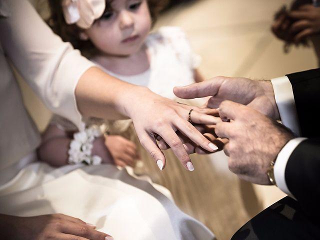 Il matrimonio di Simone e Fulvia a Lecce, Lecce 34