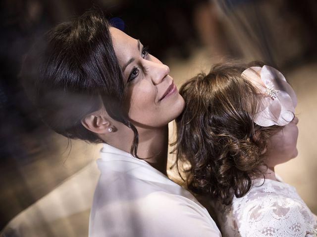 Il matrimonio di Simone e Fulvia a Lecce, Lecce 35