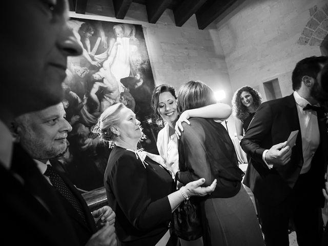 Il matrimonio di Simone e Fulvia a Lecce, Lecce 36