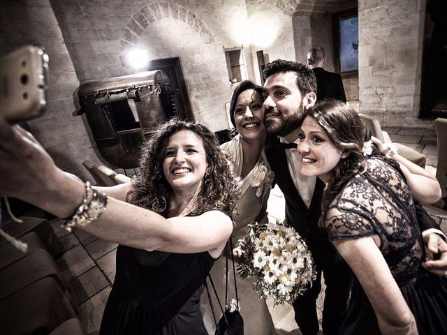 Il matrimonio di Simone e Fulvia a Lecce, Lecce 37