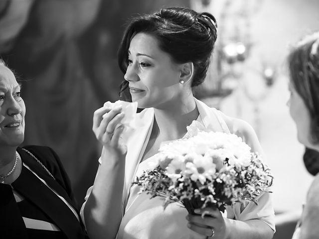 Il matrimonio di Simone e Fulvia a Lecce, Lecce 38