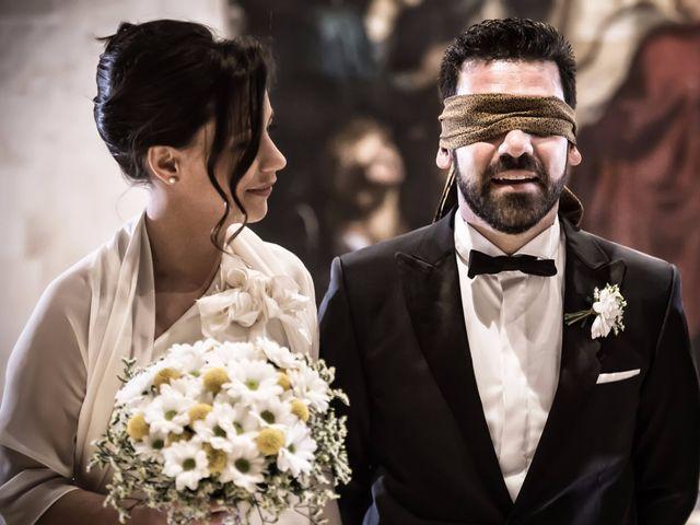 Il matrimonio di Simone e Fulvia a Lecce, Lecce 39
