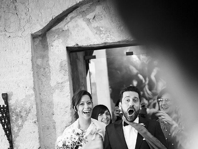 Il matrimonio di Simone e Fulvia a Lecce, Lecce 40