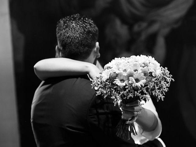 Il matrimonio di Simone e Fulvia a Lecce, Lecce 42