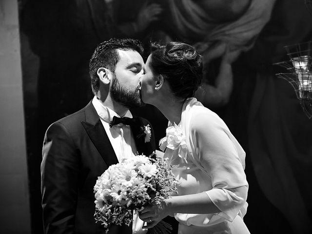 Il matrimonio di Simone e Fulvia a Lecce, Lecce 43