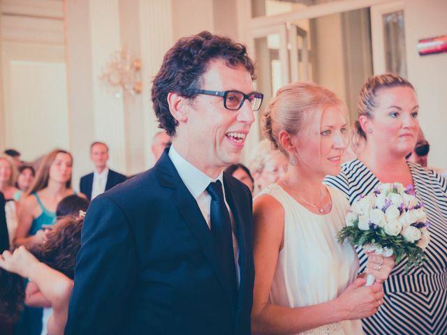 Il matrimonio di Bruno e Amelie a Santa Maria Capua Vetere, Caserta 10