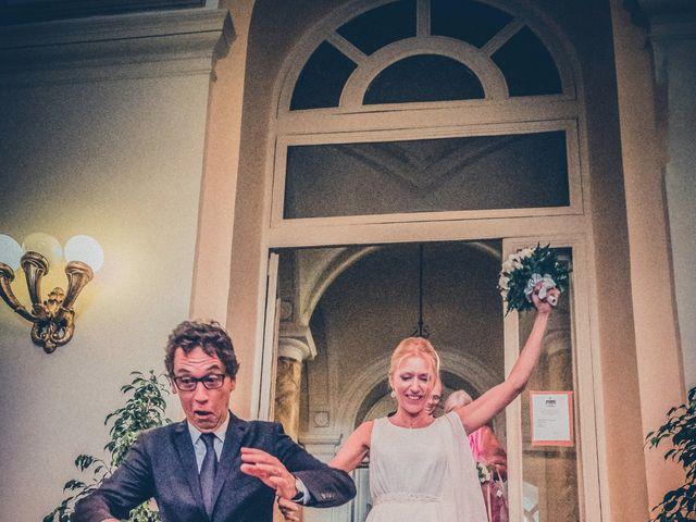 Il matrimonio di Bruno e Amelie a Santa Maria Capua Vetere, Caserta 11