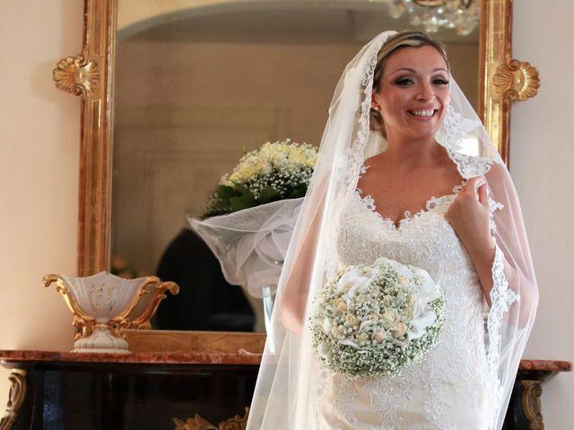 Il matrimonio di Marco e Jolanda a Avellino, Avellino 3