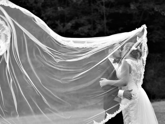 Il matrimonio di Marco e Jolanda a Avellino, Avellino 1