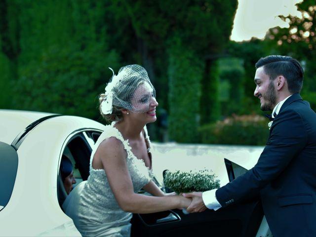 Il matrimonio di Marco e Jolanda a Avellino, Avellino 6