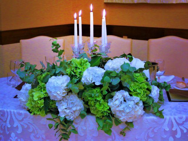 Il matrimonio di Marco e Jolanda a Avellino, Avellino 7