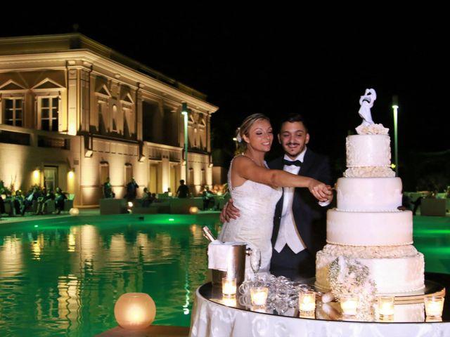 Il matrimonio di Marco e Jolanda a Avellino, Avellino 9