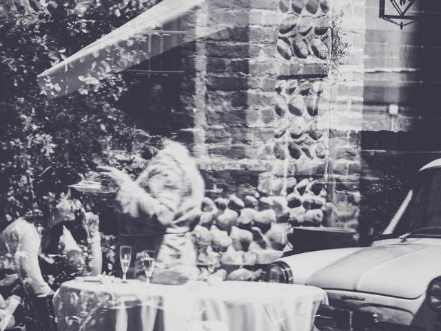 Il matrimonio di Davide e Veronica a Giussano, Monza e Brianza 18