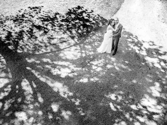 Il matrimonio di Davide e Veronica a Giussano, Monza e Brianza 23