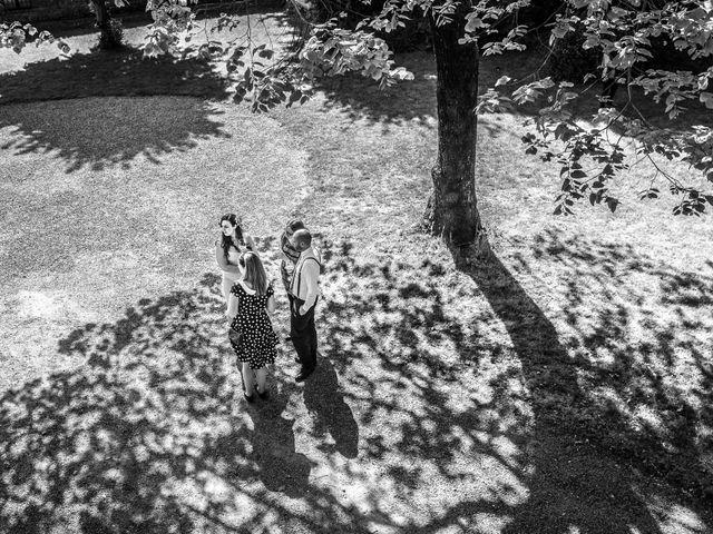 Il matrimonio di Davide e Veronica a Giussano, Monza e Brianza 24