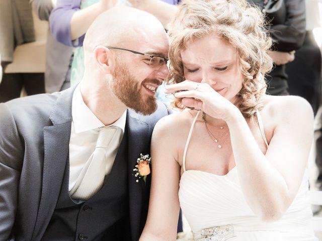 Il matrimonio di Davide e Veronica a Giussano, Monza e Brianza 2