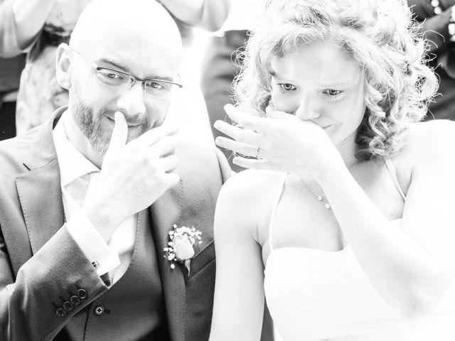 Il matrimonio di Davide e Veronica a Giussano, Monza e Brianza 31