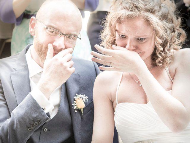 Il matrimonio di Davide e Veronica a Giussano, Monza e Brianza 32