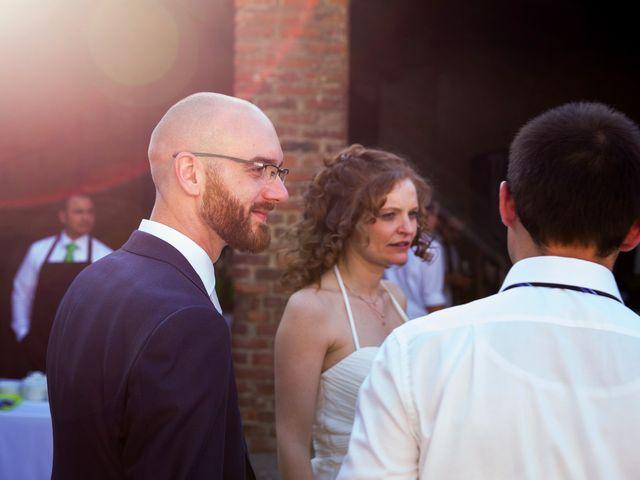 Il matrimonio di Davide e Veronica a Giussano, Monza e Brianza 35