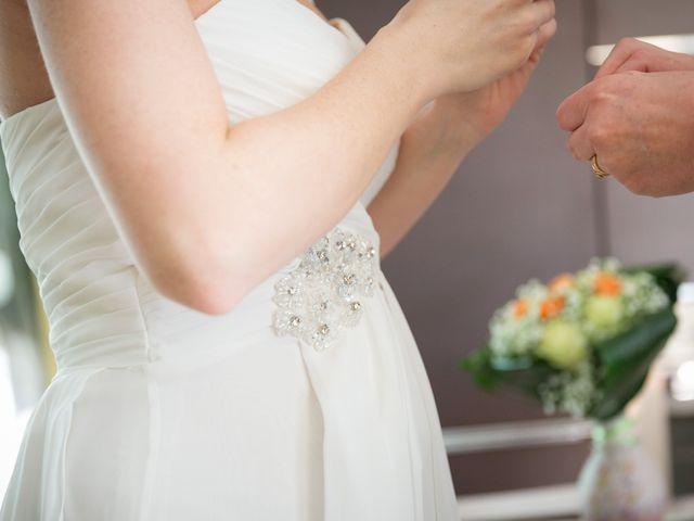 Il matrimonio di Davide e Veronica a Giussano, Monza e Brianza 45