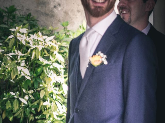 Il matrimonio di Davide e Veronica a Giussano, Monza e Brianza 46