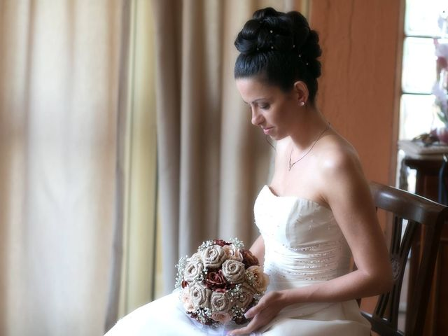Il matrimonio di Stefania e Rocco a Santa Marinella, Roma 12