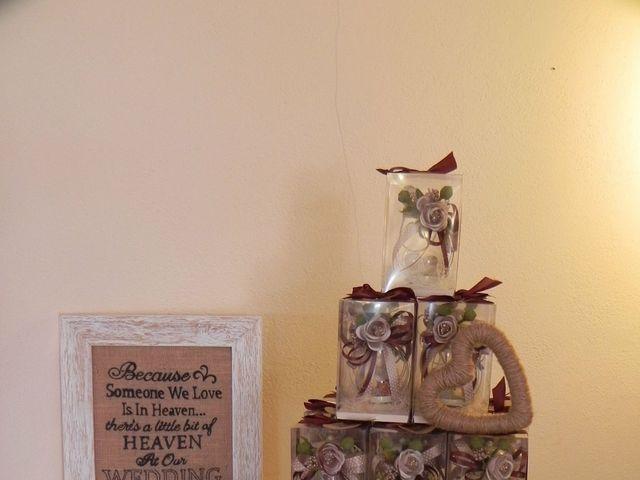 Il matrimonio di Stefania e Rocco a Santa Marinella, Roma 14