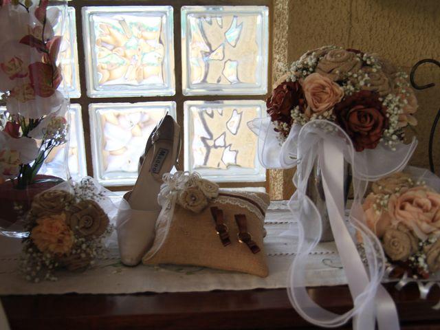 Il matrimonio di Stefania e Rocco a Santa Marinella, Roma 17