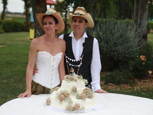 Il matrimonio di Stefania e Rocco a Santa Marinella, Roma 1