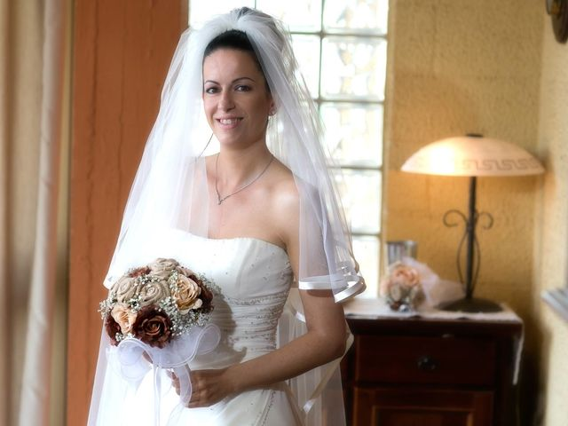 Il matrimonio di Stefania e Rocco a Santa Marinella, Roma 25