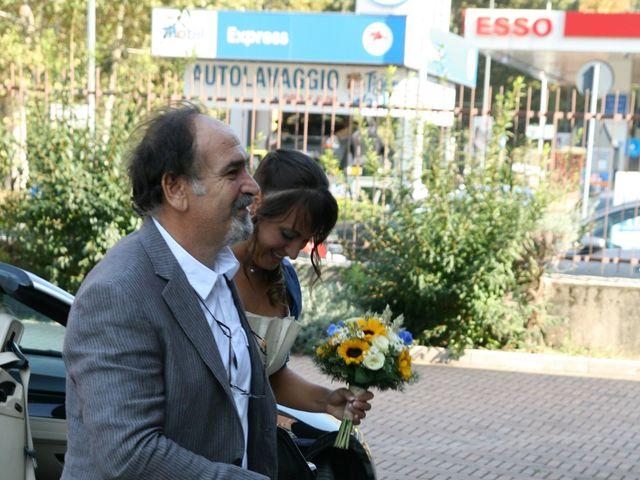 Il matrimonio di Tommaso e Diana a Milano, Milano 3