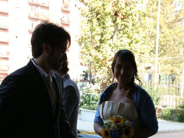 Il matrimonio di Tommaso e Diana a Milano, Milano 4