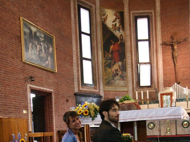 Il matrimonio di Tommaso e Diana a Milano, Milano 7