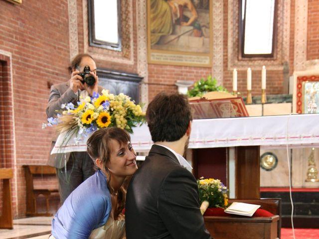 Il matrimonio di Tommaso e Diana a Milano, Milano 8