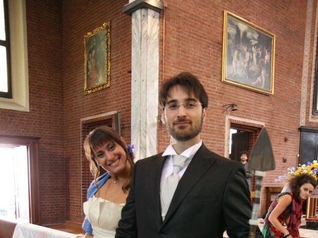 Il matrimonio di Tommaso e Diana a Milano, Milano 9