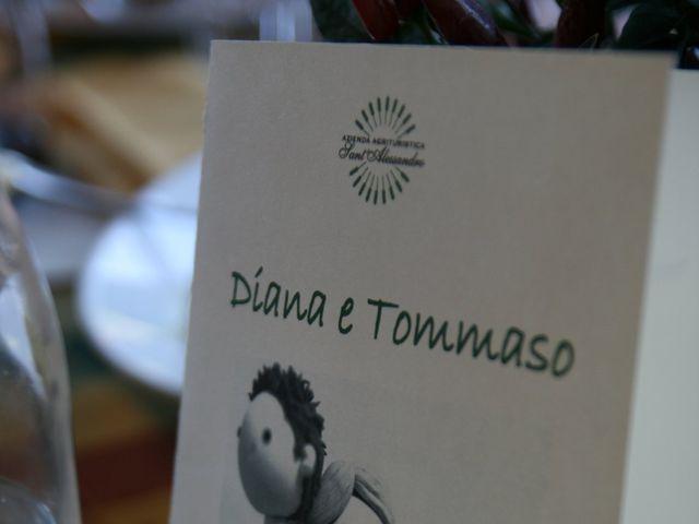 Il matrimonio di Tommaso e Diana a Milano, Milano 11