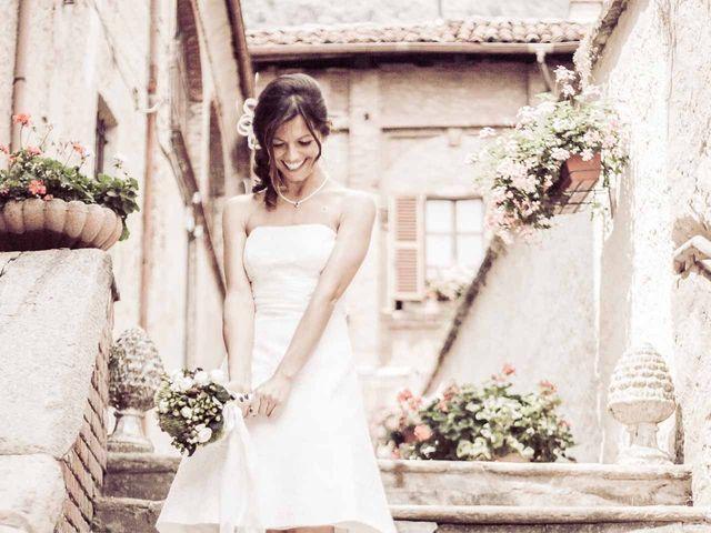 Il matrimonio di Davide e Aga a Torino, Torino 6