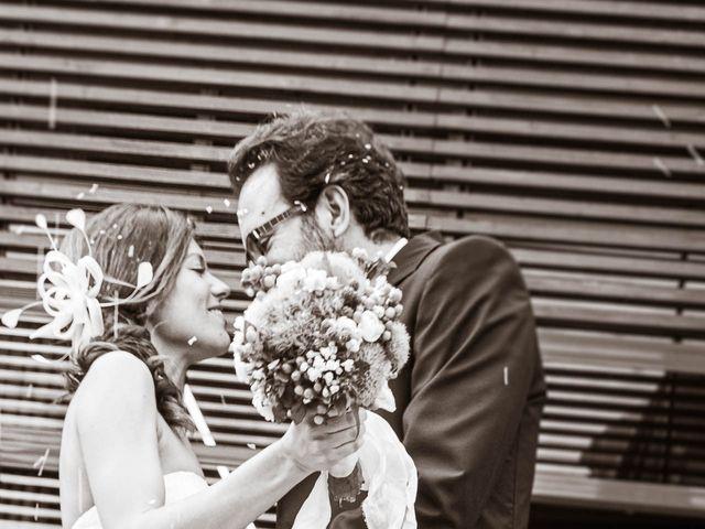 Il matrimonio di Davide e Aga a Torino, Torino 8