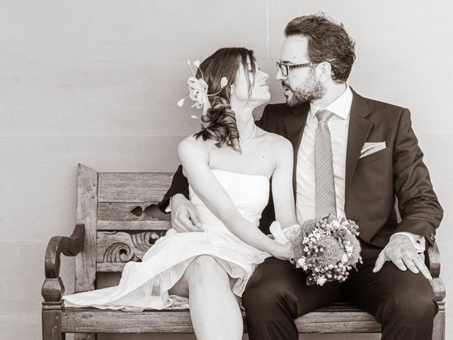 Il matrimonio di Davide e Aga a Torino, Torino 9