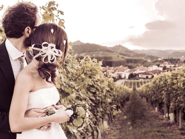 Il matrimonio di Davide e Aga a Torino, Torino 12