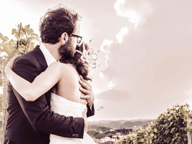 Il matrimonio di Davide e Aga a Torino, Torino 14