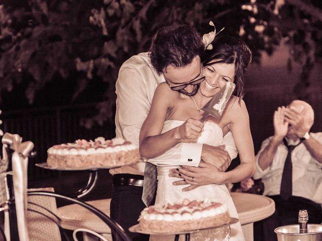 Il matrimonio di Davide e Aga a Torino, Torino 17
